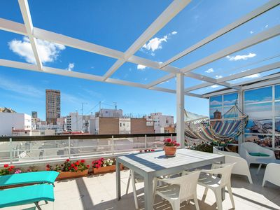 Photo for Lovely Penthouse In Alicante City Centre