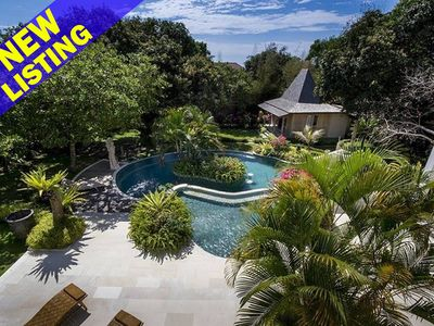 Photo for Khajuraho 4 Bedroom Villa in Uluwatu;