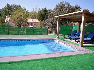Photo for 3BR Cottage Vacation Rental in Moratalla, Murcia