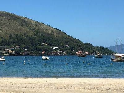 Photo for Angra dos Reis / Portogalo - Sea View - SPECIAL PACKAGES - NOVEMBER HOLIDAY