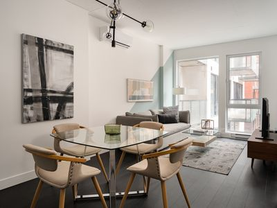 Photo for Sonder   Richmond Ave   Relaxed 1BR + Balcony