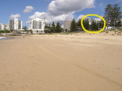 Photo for 1BR Apartment Vacation Rental in Cronulla, NSW