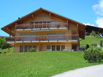 Photo for Apartment Steinbilla  in Grindelwald, Bernese Oberland - 4 persons, 2 bedrooms