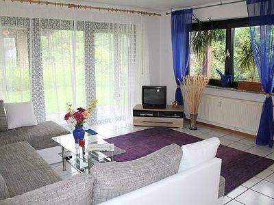 Photo for Apartment Schalkenmehren for 2 - 4 people with 1 bedroom - Holiday