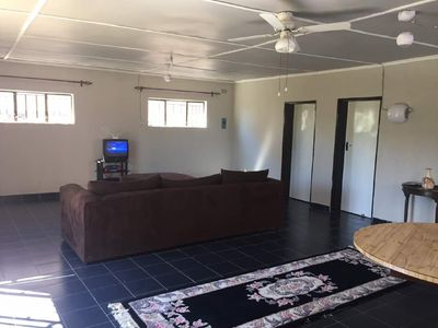 Photo for Harare Borrowdale 2 bed self contained apartment
