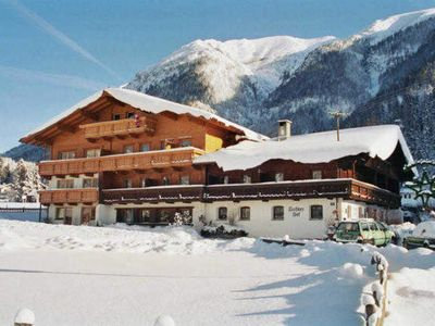 Photo for Two-room apartment - Lechnerhof