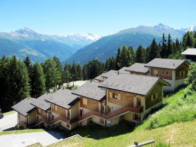 Photo for Vacation home Chalet Hiboux (LCN225) in Thyon-Les Collons - 12 persons, 5 bedrooms