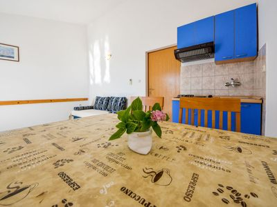 Photo for Apartment Vukić in Starigrad-Paklenica - 4 persons, 1 bedrooms