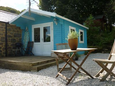 Photo for 1 bedroom Log Cabin in Penzance - 41272