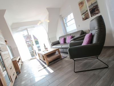 Photo for Exclusive apartment at the twin mills - Greetsiel