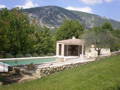 Photo for Stylish secluded spacious detached cottage with pool - peaceful hamlet