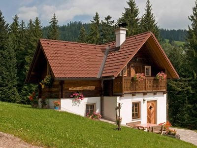 Photo for Pircherhof - holidays and rest in Troadkost'n - Troadkostn 1