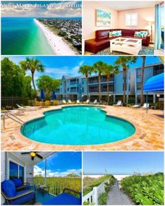 Photo for Sandy Point 109 - Condo 2 Bedroom/ 2 Bath, maximum occupancy of 6 people.