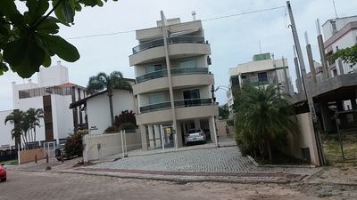 Photo for Apt. 2nd floor with garage 60 meters from the beach