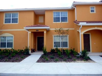 Photo for Paradise Palms - 4BD/3BA Town Home - Sleeps 8 - Platinum - RPP4084