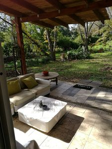 Photo for Honig home with a back yard