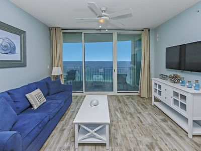 Photo for AQUA 1903.OPEN 4/10-17 NOW ONLY $1536 TOTAL! ROOM FOR THE WHOLE FAMILY!