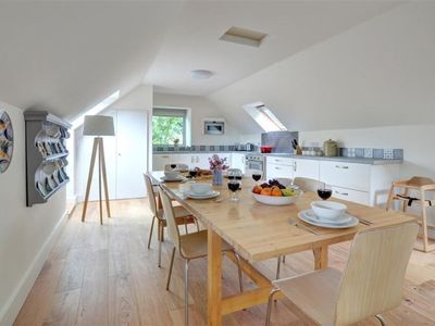 Photo for Vacation home Glyn Ceiriog in Llangollen - 6 persons, 3 bedrooms