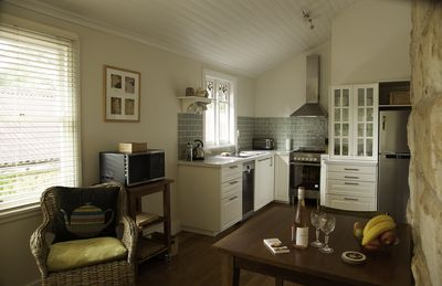 Photo for Heritage building one block from Leura Village with 2 self contained apartments