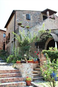 Photo for Country House / Farm House in San Gimignano with 2 bedrooms sleeps 4