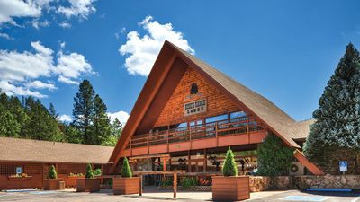 Photo for Kohls Ranch Lodge Resort