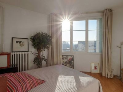 Photo for Beatrice - 3Bedrooms, 5 min from Parc des Expos