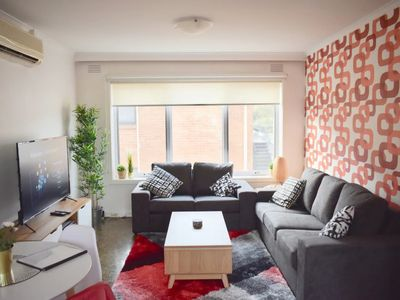 Photo for 2 Bedroom Apartment in Melbourne CBD