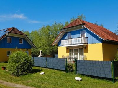 Photo for holiday home am Kummerower See, Verchen  in Müritzgebiet - 6 persons, 3 bedrooms