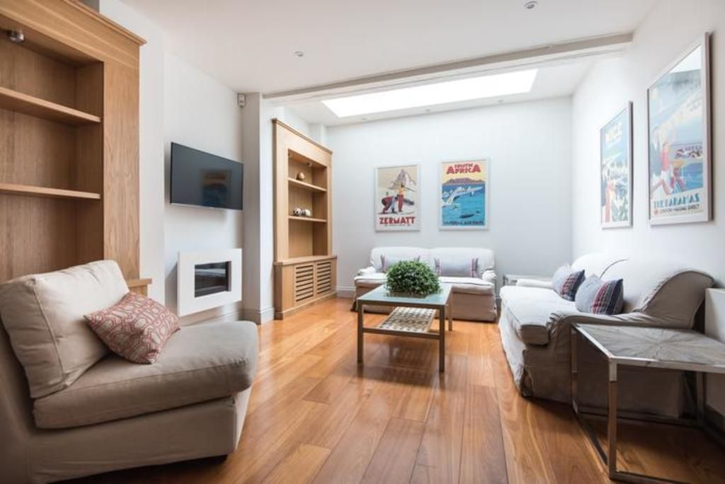 London Home 158, Imagine Your Family Renting a Luxury Holiday Home Close to London's Main Attractions - Studio Villa, Sleeps 6