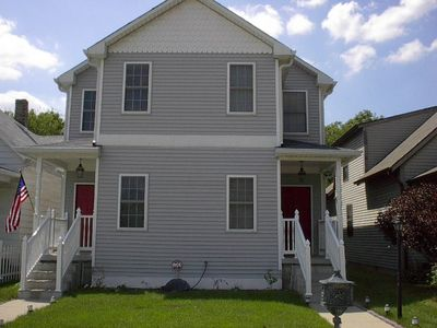 Photo for Downtown Indianapolis House 926 California