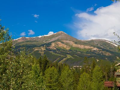Photo for River Park 100A Townhome Breckenridge Vacation Rentals Colorado