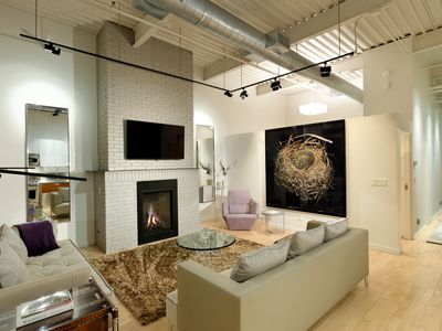 Photo for Impeccable Loft, Perfect Location In Basalt, All Of The Best Of Downvalley Aspen