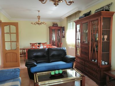 Photo for House 140m2 (RURAL)   4 guests 2 bedrooms 2 beds 1. 5 3. 2km panoramic Toledo