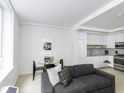 Photo for Sonder | Stock Exchange | Modern 2BR + Lounge