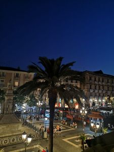 Photo for Let's B&B, Catania center, Piazza Stesicoro, Palazzo del Toscano, via Etnea