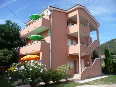 Photo for Studio with balcony and 300 m from the beach