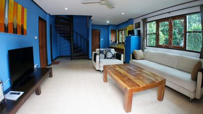 Photo for 2 Bedroom Apartment near Chaweng Beach/Center