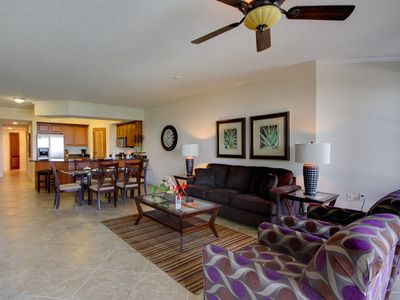 Photo for Spacious Condo in Perdido Key with Views of the Gulf of Mexico!