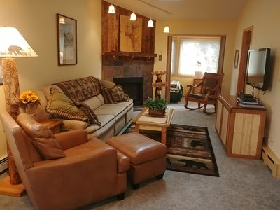 Photo for Sunny Frisco Condo Close to Skiing Biking Hiking Shopping and Dining