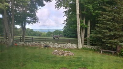 Charming 1760 Cape Nestled in the Foothills of Litchfield County