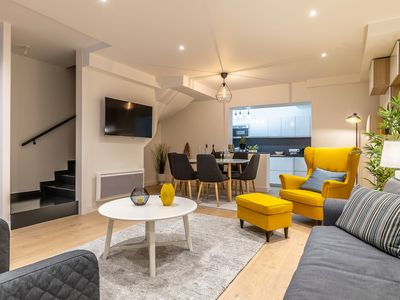 Photo for TOWN HOUSE RENOVATED WITH TASTE