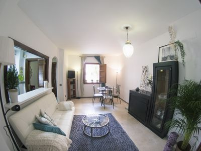 Photo for Luz Apartment of Seville I