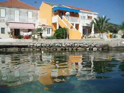 Photo for 3BR Apartment Vacation Rental in Janjina