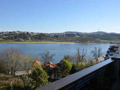 Photo for Apartment overlooking the Douro