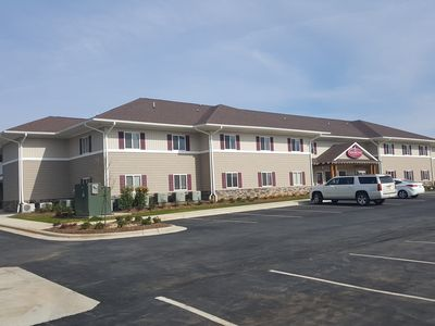 Photo for Affordable Suites is an Extended Stay Hotel  that offers an Apartment style feel