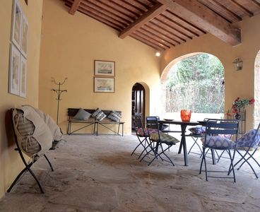 Photo for Holidays in Florence - Villa With Pool, Amazing Views And Great Location!