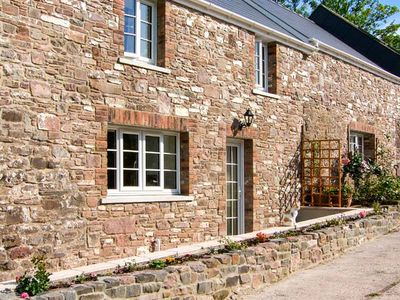 Photo for Corran Cottage, LAUGHARNE