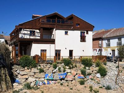 Photo for Self catering La Choza de Trasmulas up to 30 people