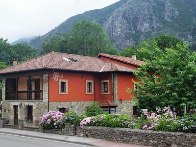 Photo for 2BR Cottage Vacation Rental in Cangas de Onís, Asturias