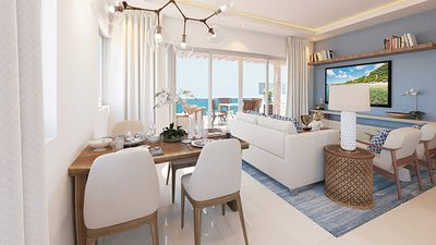 Photo for Imperial Suites,Cabarete, three bedroom. By Lifestyle.